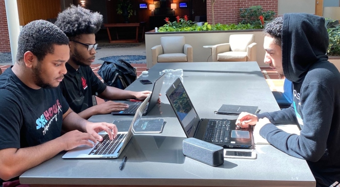 Morehouse Raises More Than $260,000 to Support Students Displaced By Move to Online Instruction